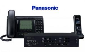 Centralitas Panasonic en Tortosa
